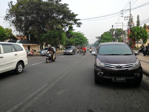 Jalan Rajawali